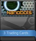 Nanobots Booster-Pack