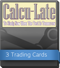 Calcu-Late Booster-Pack