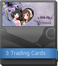 A Little Lily Princess Booster-Pack