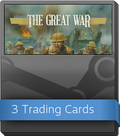 Commands & Colors: The Great War Booster-Pack