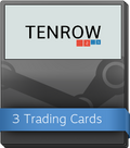 Tenrow Booster-Pack