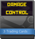 DAMAGE CONTROL Booster-Pack