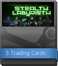 Stealth Labyrinth Booster-Pack