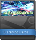Ace of Seafood Booster-Pack