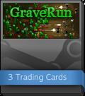 GraveRun Booster-Pack