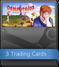 Demetrios - The BIG Cynical Adventure Booster-Pack