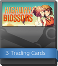 Highway Blossoms Booster-Pack