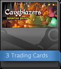 Caveblazers Booster-Pack