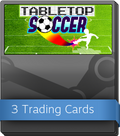 TableTop Soccer Booster-Pack