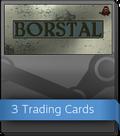 Borstal Booster-Pack
