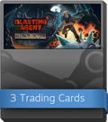 Blasting Agent: Ultimate Edition Booster-Pack