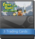 Hero Quest: Tower Conflict Booster-Pack