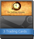 The Temporal Invasion Booster-Pack