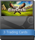Age of Cavemen Booster-Pack