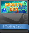 Gravity Den Booster-Pack