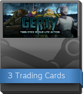 Gerty Booster-Pack