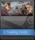 Deuterium Wars Booster-Pack