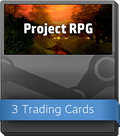 Project RPG Remastered Booster-Pack