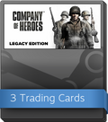Company of Heroes - Legacy Edition Booster-Pack