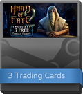 Hand of Fate 2 Booster-Pack