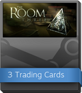 The Room Three Booster-Pack