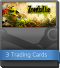 Zombillie Booster-Pack