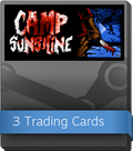 Camp Sunshine Booster-Pack