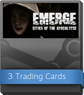Emerge: Cities of the Apocalypse Booster-Pack