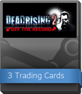 Dead Rising 2: Off the Record Booster-Pack