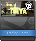 The Signal From Tölva Booster-Pack