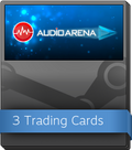 Audio Arena Booster-Pack