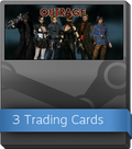 Outrage Booster-Pack