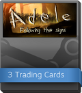 Adele: Following the Signs Booster-Pack