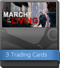 March of the Living Booster-Pack