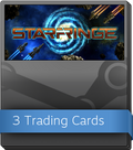 StarFringe: Adversus Booster-Pack