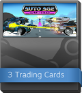 Auto Age: Standoff Booster-Pack