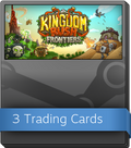 Kingdom Rush Frontiers Booster-Pack