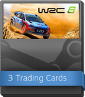WRC 6 Booster-Pack