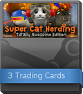 Super Cat Herding: Totally Awesome Edition Booster-Pack