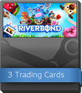 Riverbond Booster-Pack
