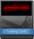 30 IMPOSSIBLE LEVELS Booster-Pack