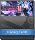 Megadimension Neptunia VII Booster-Pack