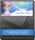 One Last Chance Booster-Pack