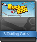 Rocket Riot Booster-Pack