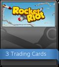 Rocket Riot Booster-Pack