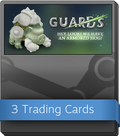 Guards Booster-Pack