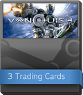 Vanquish Booster-Pack