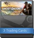 Tom Clancy's Ghost Recon® Wildlands Booster-Pack