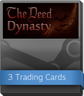 The Deed: Dynasty Booster-Pack