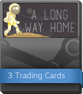 A Long Way Home Booster-Pack